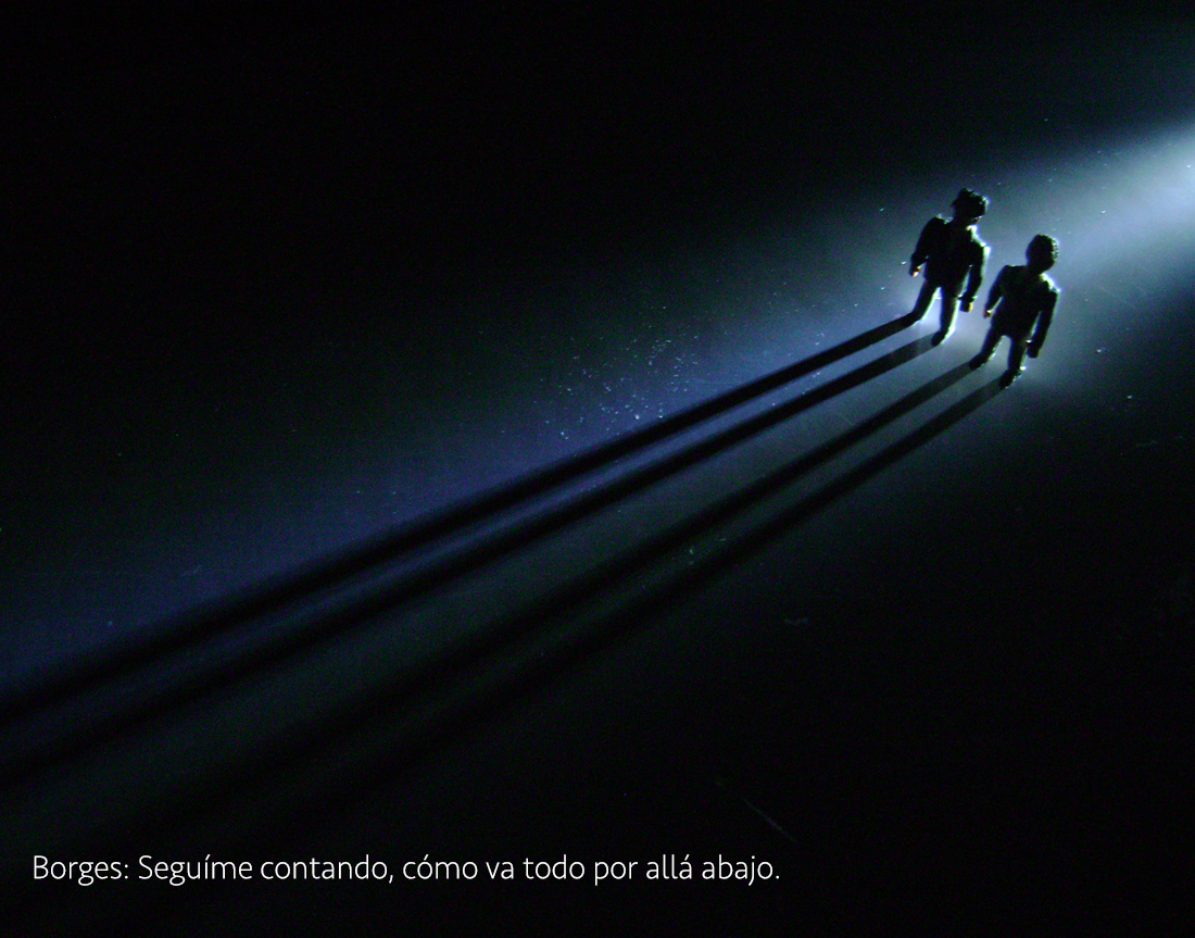 Borges Bolaño 012