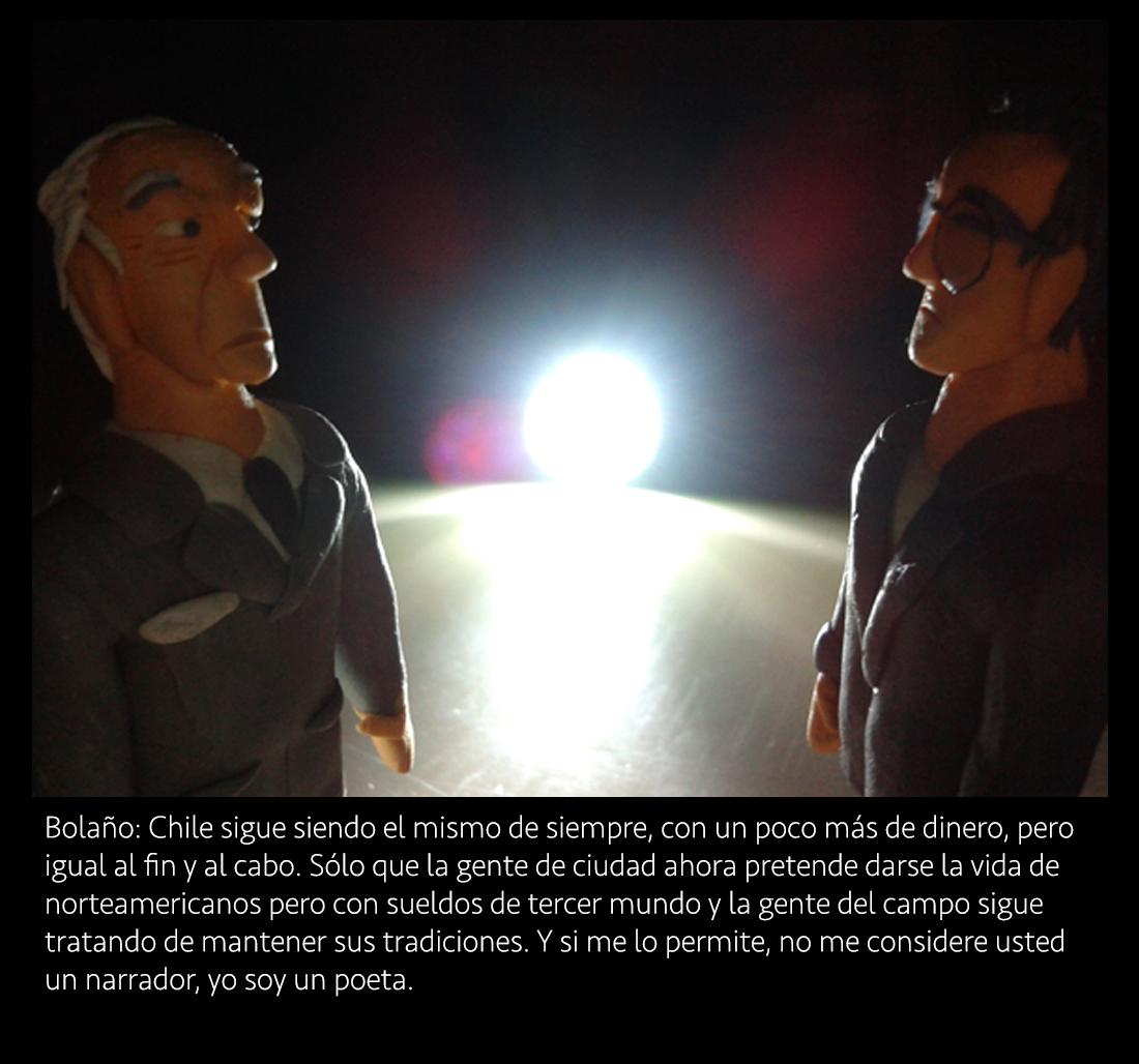 Borges Bolaño 02