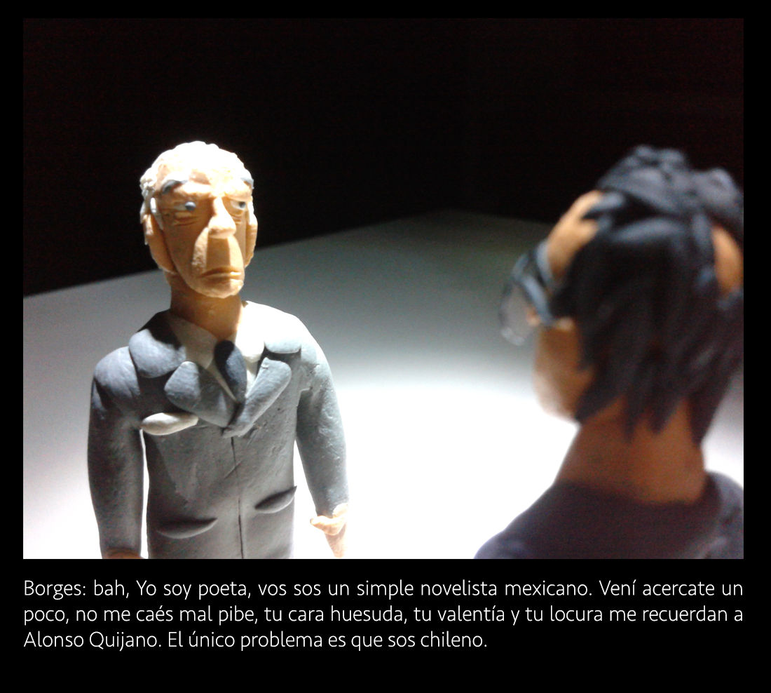 Borges Bolaño 03