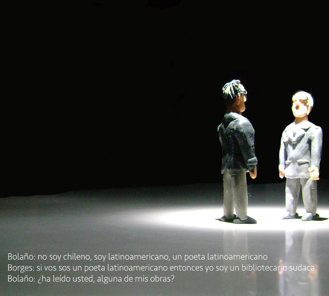 Borges Bolaño 04