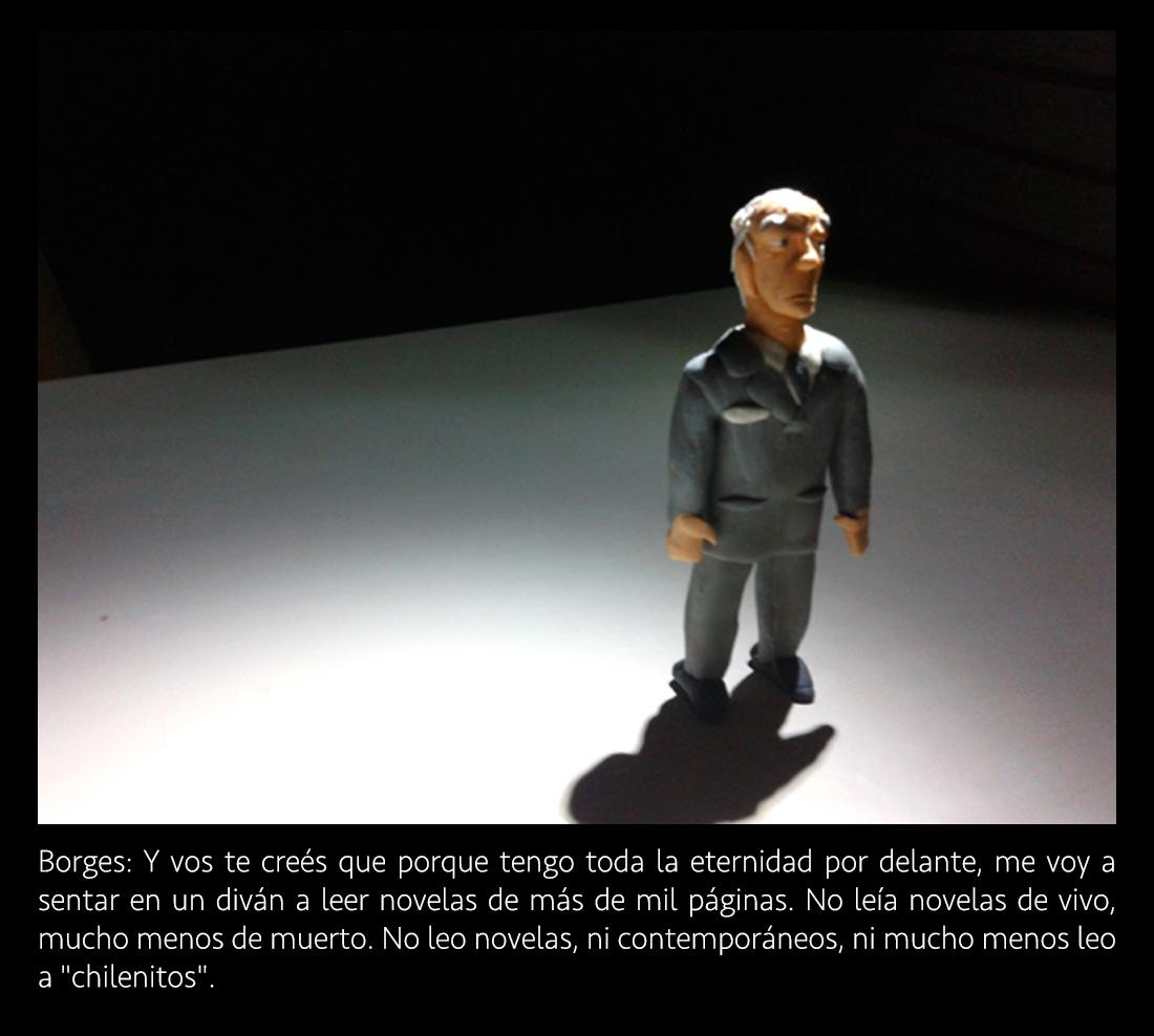 Borges Bolaño 05