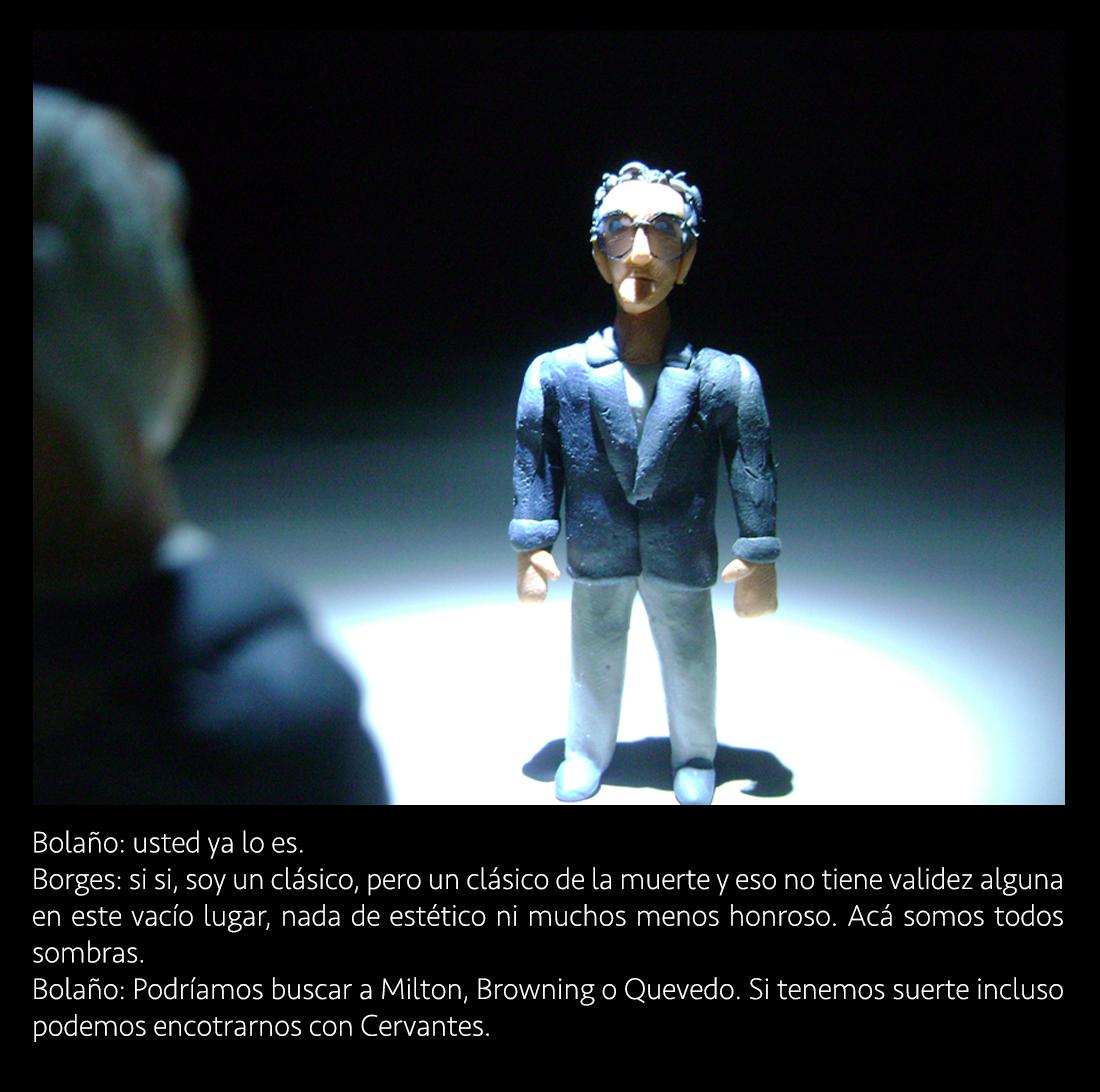 Borges Bolaño 09