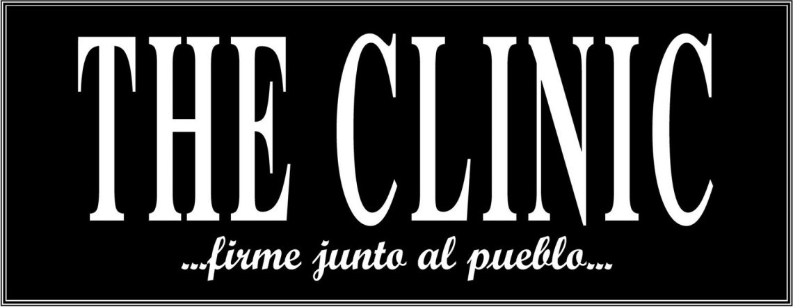 logo_the_clinic