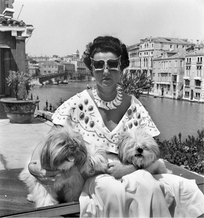 Peggy Gugenheim Venecia